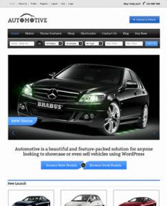 auto-motive-construction website