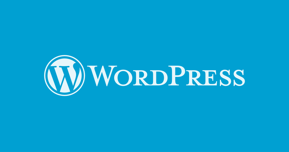 wordpress - κατασκευή ιστοσελίδων