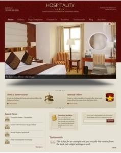 κατασκευή ιστοσελίδων -σαιτ ξενοδοχείων