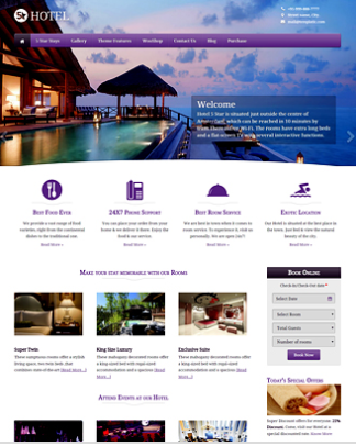 hotel-website-design