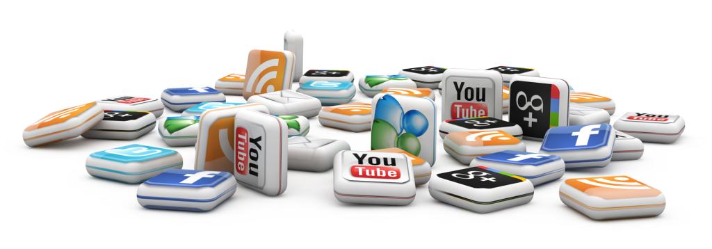 social-media-internet services